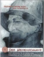 """""""Der Heidenschwanz – Zwölf Geheimnisse für ein starkes Leben"""""""